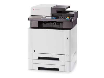 White digital printer